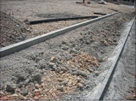 Paving Kerbs